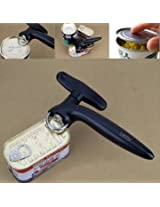 Creative Safety Can Opener Opening Tools Kitchen Acessarie