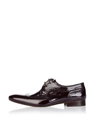Uomo Zapatos Styphnolobium (Marrón Oscuro)