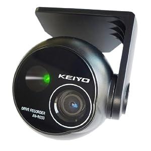 【クリックで詳細表示】ケイヨウ(KEIYO) ドライブレコーダー AN-R003
