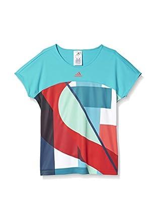 adidas Camiseta Manga Corta G Adizero Tee