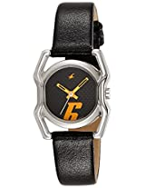 Fastrack Analog Multi-Color Dial Women's Watch - 6100SL02