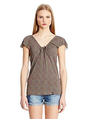 Zergatik Camiseta Manga Corta Levante