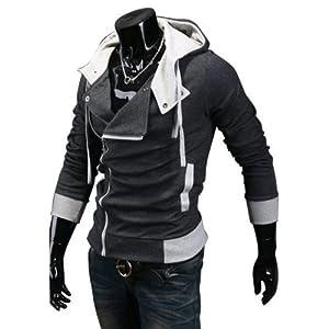 Assassin's Creed Desmond Miles Hoodie Jacket