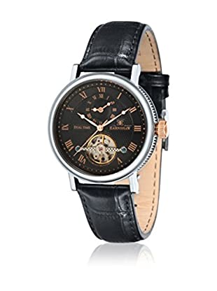 Thomas Earnshaw Uhr Beaufort ES-8047-01 schwarz 43 mm