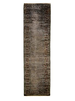 Darya Rugs Ziegler One of a Kind Rug, Silver, 2' 6