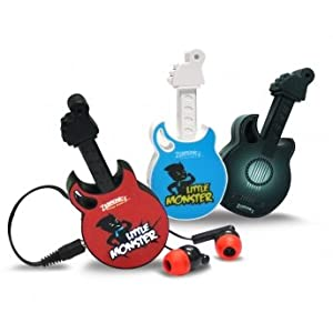 Zebronics Portable Media player guitar (Colors May Vary)