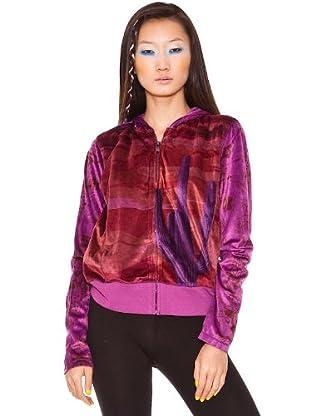 Custo Sweatshirt (Violett)