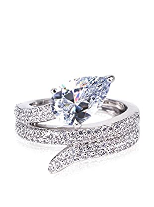 CZ BY KENNETH JAY LANE Ring Headed Coil