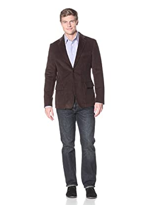 Billy Reid Men's Wesley Sport Coat (Brown)