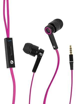 Hi-Fun Kopfhörer Hi-Earphonesv rosa