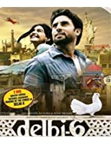 Delhi 6 + 1 Free Movie VCD