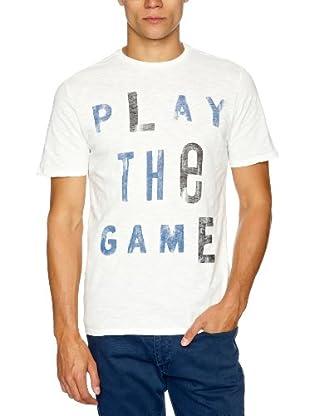 Lee Camiseta Hale (Blanco)