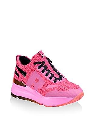 Ruco Line Sneaker 4000 Zafferano
