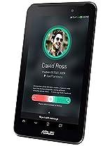 Asus Fonepad 7 FE170CG-6D013A Tablet (8GB,WiFi, 3G, Voice Calling, Dual SIM), White