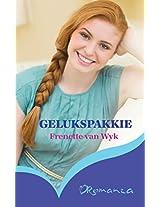 Gelukspakkie (Afrikaans Edition)