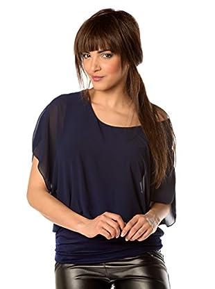 Fleur Bleue T-Shirt Val