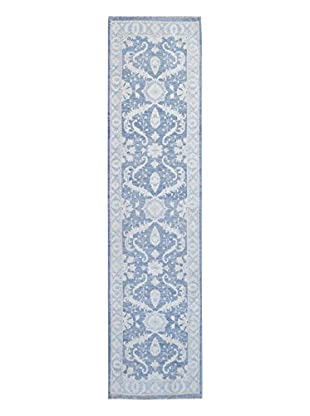 Kalaty One-of-a-Kind Pak Rug, Blue, 2' 9