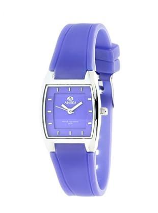 Marea 41101/4 - Reloj Señora silicona Violeta