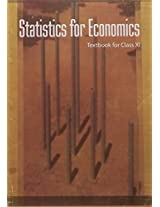 Statistics for Economics Textbook for Class - 11  - 11098