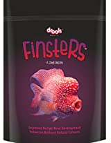 Drools Finster Flower Horn Fish Food, 100 g