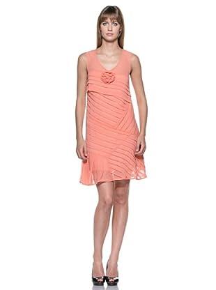 Fairly Vestido (Coral)