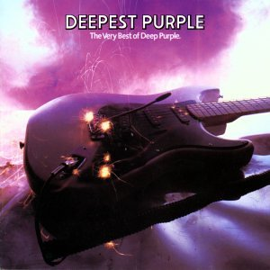 Deepest Purple: The Very Best Of ...