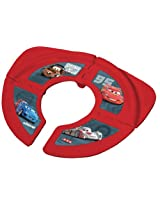 Disney Cars Folding Potty Seat