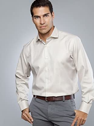 Armand Basi Camisa (Beige)