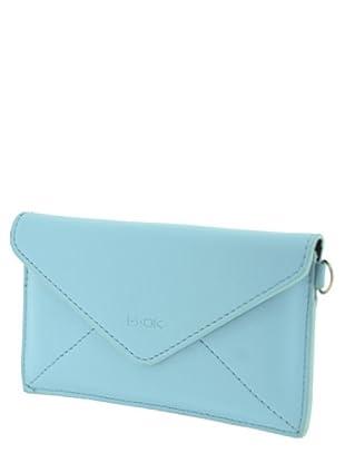 Blautel iPhone Funda 4-Ok Mail Azul