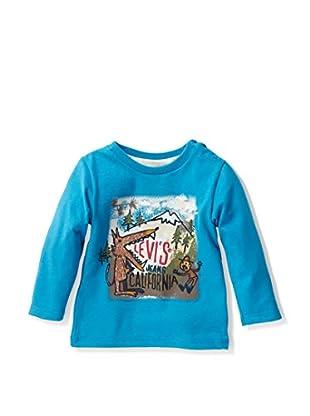 Levi's kids Camiseta Manga Larga Wolf