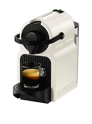 Krups Máquina de Café Nespresso Inissia Blanca (40 Caps)