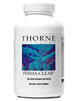 THORNE RESEARCH - Perma-Clear - 180ct [Misc.]