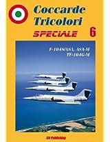 F-104S/ASA, ASA-M, TF-104G-M (Coccarde Tricolori Speciale)