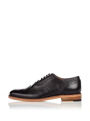 Ben Sherman Zapatos Matt (Negro)