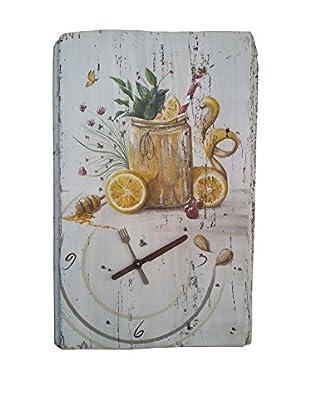 Mariani Affreschi Reloj De Pared