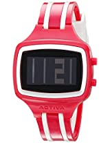 Activa By Invicta Unisex AA401-003 Watch with Dark Pink Band