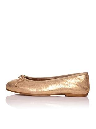 Bisué Bailarinas Basic (Oro)