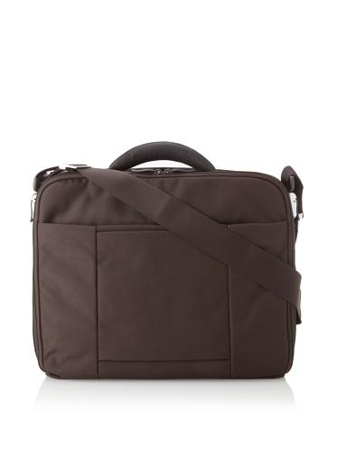 Mandarina Duck Briefcase with Removable Laptop Bag (Marrone)