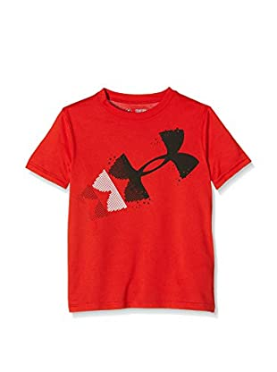 Under Armour Camiseta Técnica Rising Pixelated Logo T