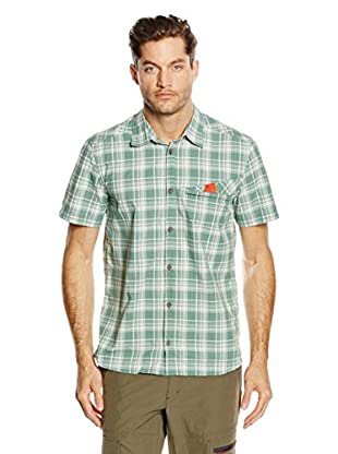 Salewa Camisa Hombre Valparola Dry M S/S Srt