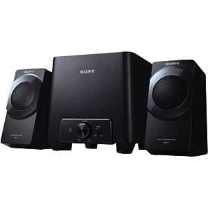 Sony SRS - D4 Speaker