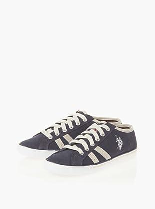 US Polo Assn Sneaker Cullen (Dunkelblau)