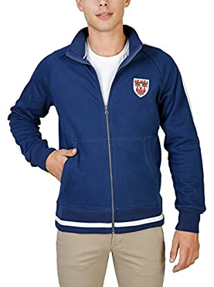 Oxford University Sweatjacke