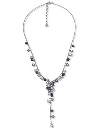 Nova Pearls Copenhagen Collar De Agua Dulce 5 - 6 mm