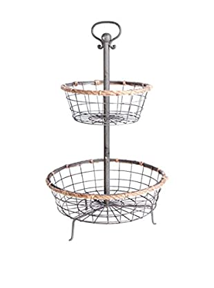 Go Home Tangled Tiered Baskets