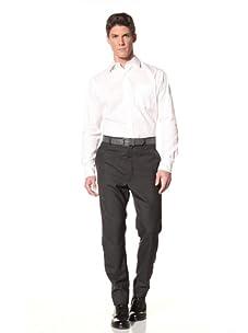 Vivienne Westwood Men's Basic Wool Pant (Charcoal)