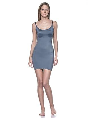 X-Fect Combinación Tipo Vestido Reductora (Gris)
