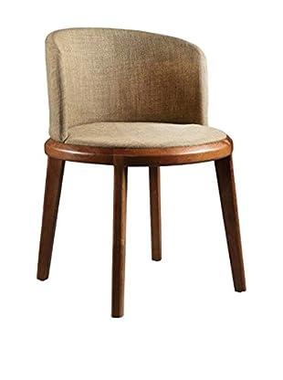 Ceets Kapp Chair, Green