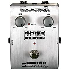 ROCKTRON Guitar Silencer NOISE REDUCTION