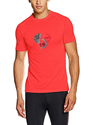 Asics Camiseta Manga Corta Soukai Graphic Top